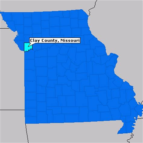 Clay County Missouri Court Records Clay County Missouri County Information Epodunk