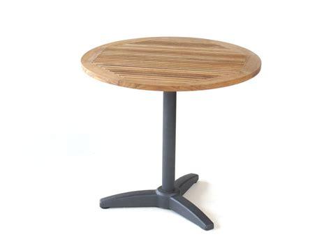 gartenmöbel mit rundem tisch bistrotisch teak bestseller shop f 252 r m 246 bel und einrichtungen