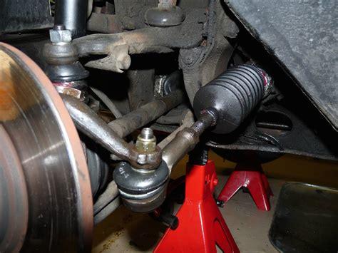 tie rod ends advance auto parts