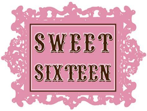 Happy Sweet 15 Birthday Quotes Sixteen Candies Evite