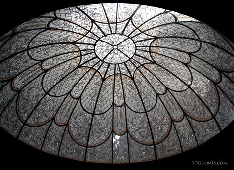 Glass Dome Ceiling pin by sdg design on leaded glass dome ceilings