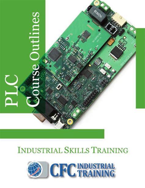 industrial training services skills training flipsnack industrial by cfc industrial training