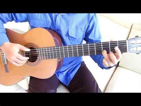 tutorial gitar gaby como tocar la pantera rosa en guitarra facil principiantes