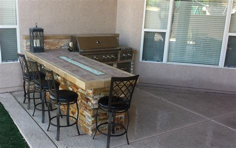 patio kitchen islands barbecue islands las vegas outdoor kitchen