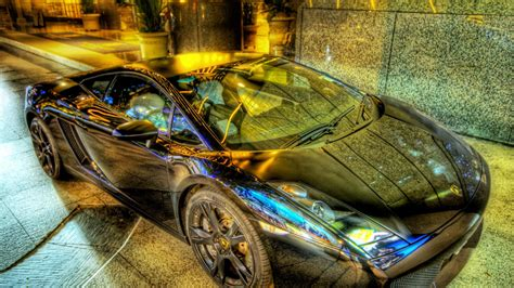 The Coolest Lamborghini In The World Lamborghini Wallpapers In Hd For Desktop And