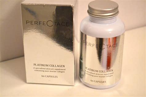 Collagen Platinum perfectace platinum collagen capsules rock and roll pussycat