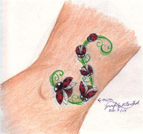 lady beetle tattoo designs ladybug tattoos and designs page 55