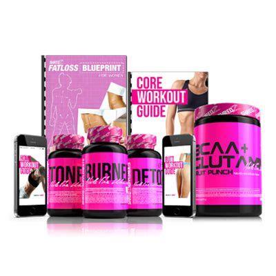 Shredz Supplements Detox by Shredz 30 Day Weight Loss Plan For