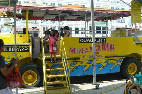 duck boat tours melaka melaka duck tour 2018 all you need to know before you go