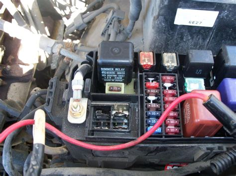 2001 Toyota 4runner Problems 2000 Ford F150 Fuse Box Layout Wiring Diagram Schematic