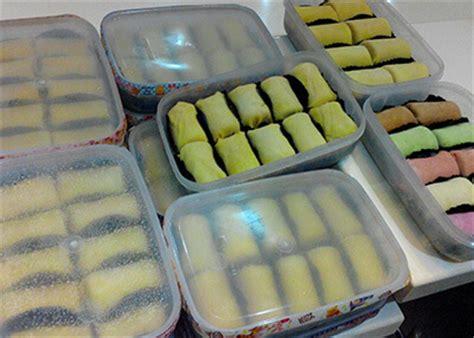 Pancake Durian Original Isi 18 warehouse ucok durian jakarta barat ucok durian