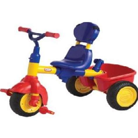 Sepeda Anak Tikes 4 In 1 Trike Primary tikes 4 in 1 trike primary bb buy toys from the adventure toys store