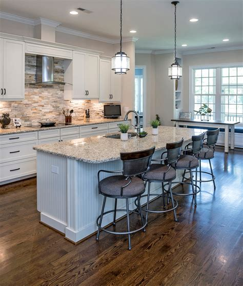 Transitional Kitchen Island Lighting Transitional Kitchens Kitchen Transitional With Kitchen Island Edison Light Bulb