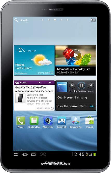 Samsung Tab 2 7 0 P3100 Second samsung galaxy tab 2 7 0 p3100 32gb