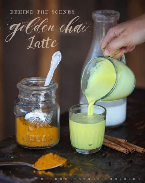 Bhs Detox the bhs golden chai latte bulk herb