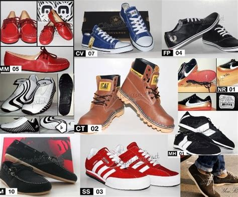 Sepatu Boots Wanita Kickers Sandria Murah Sepatu Boots Kulit sepatu keren brothershoes2