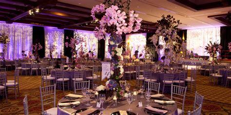 wedding packages in huntington ca hyatt regency huntington resort spa weddings