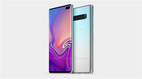samsung galaxy s10 the galaxy s10 leaks and rumors all you need to