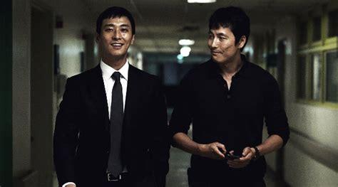 film layar lebar korea yang wajib ditonton til serius joo ji hoon jung woo sung kharismatik di