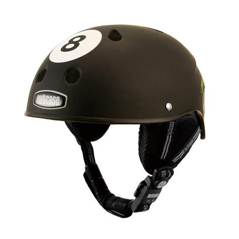 Nutcase 8 Size L Xl お子様用スノースポーツヘルメット nutty snow helmet nutcase helmet