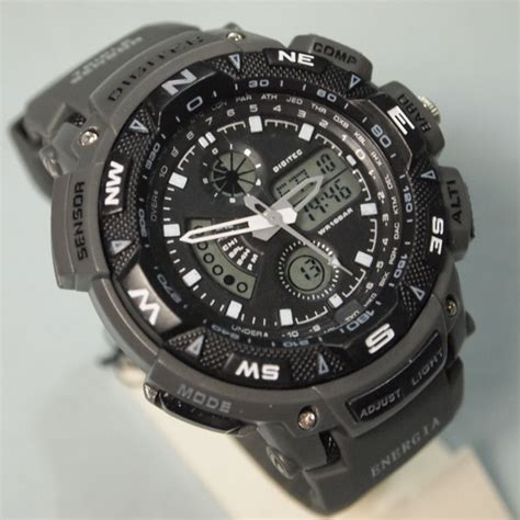 digitec 2044 grey black kucikuci shop jam tangan