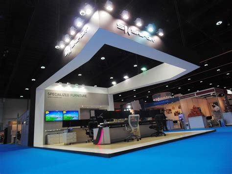 best exhibitions exhibition stands in abu dhabi