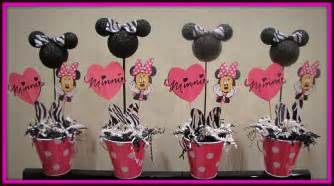 minnie mouse decorations birthday minnie mouse table decoration photograph minnie mous