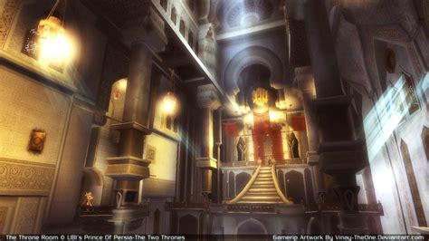 the throne room from t2t by vinay theone on deviantart