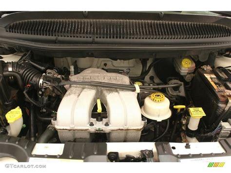 2 4 Liter Chrysler Engine by 2002 Chrysler Voyager Ec 2 4 Liter Dohc 16 Valve 4
