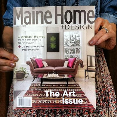 beautiful maine home and design magazine images interior