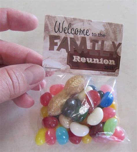 Reunion Giveaways - 1000 ideas about family reunion favors on pinterest family reunion themes family