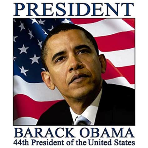 barack obama 44th president of the united states a make your predictions for the next four years page 5