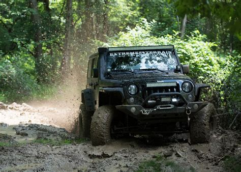 Automatic Vs Manual Transmission Jeep Wranglers