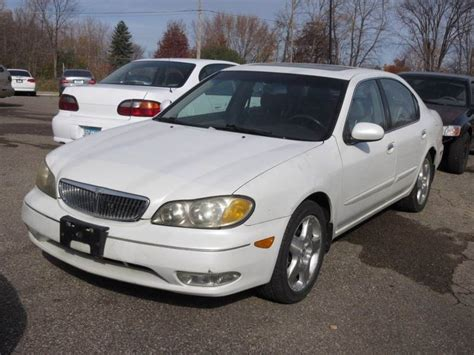 2000 infiniti i30 mpg 2000 infiniti i30 touring 4dr sedan in mound mn
