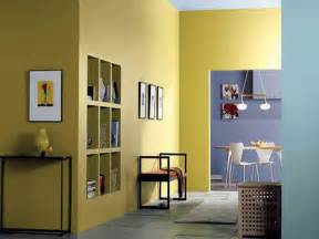 Best Colours For Home Interiors by Yellow Home Interior Colors Home Decorating Ideas