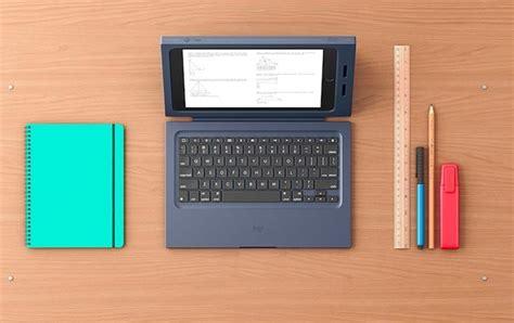 Pasaran Keyboard Logitech logitech melancarkan kerangka tahan lasak dengan papan kekunci terbina amanz