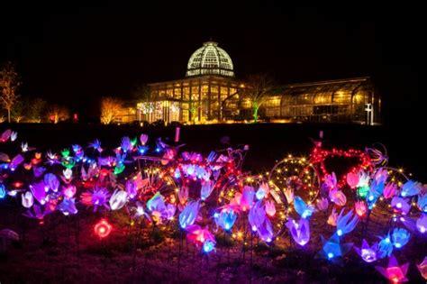 tacky light tour richmond va map more sneak peek photos of dominion energy gardenfest of