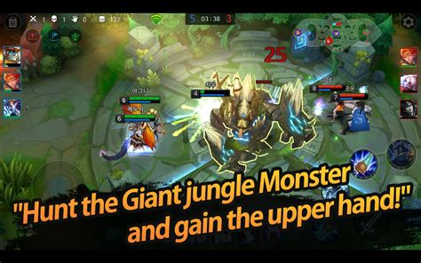 like league of legends for android 5 android and ios like league of legends for fans of battles