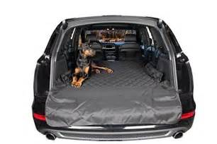 Suv Cargo Liners For Pets Cargo Liner Pet Suv Waterproof Cover Quilted Protector