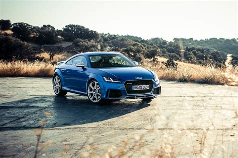 Audi Tt Rs Msrp by Used 2015 Audi Rs 5 Features Specs Edmunds Autos Post