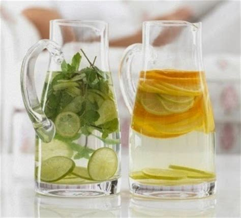 video membuat infused water resep cara membuat infused water