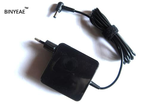 Adaptor Charger Casan Laptop Asus 19 3 42a Original Murah 19v 3 42a 65w ac adapter battery charger for asus x751m x750ln ty012h tp500l tp550l q552 x552e