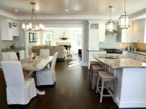 open concept kitchen living room design ideas dining rooms and