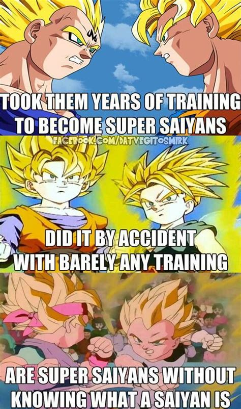 Dragon Ball Z Birthday Meme - 119 best images about dbz and naruto memes other anime