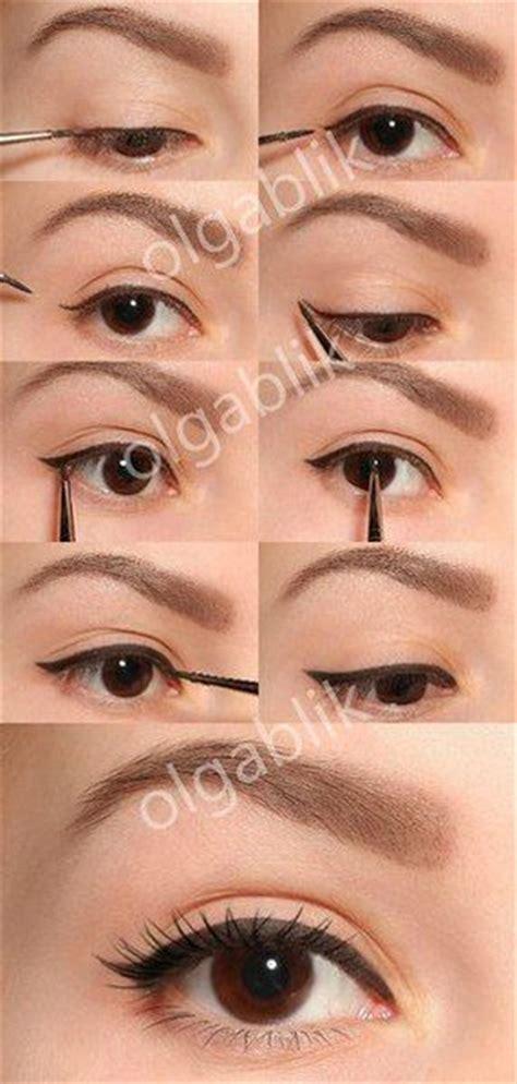 tutorial memakai eyeliner gel wardah best 25 gel liner ideas on pinterest