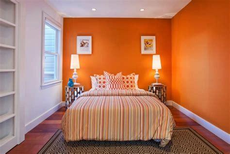 25 warna cat rumah orange bikin rumah makin keren 2018