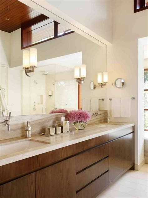 Custom Vanities For Bathrooms by Dreamy Bathroom Vanities And Countertops Hgtv