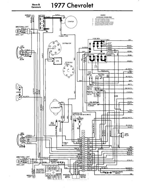 1978 corvette electrical wiring diagram 1978 free engine