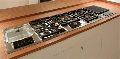 Wolf Cooktop 381mm Gas Cooktop Integrated Cooktops Wolf