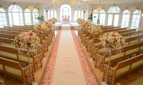 wedding pavilion grand floridian what more magical way to say quot i do quot orlando tickets